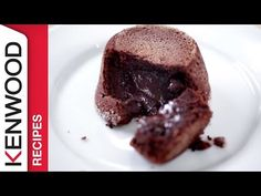 Chocolate Mousse Recipe | Demonstrated with Kenwood Chef - YouTube