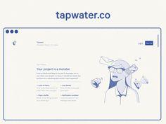 Landing Page Inspiration — November 2017 Website Design Inspiration, Landing Page Inspiration, Website Design Layout, Web Layout, Layout Design, Simple Web Design, Web Design Tips, Design Ideas, Ux Design