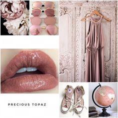 "8 Likes, 2 Comments - April Taylor (@lipsunlimitedbyapril) on Instagram: ""Precious Topaz is amazing #lipsense #lipsunleashed #195233 #senegence #wow"""