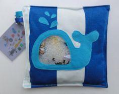 Zoekzak/I spy bag, het leukste speelgoed voor een wachtmoment