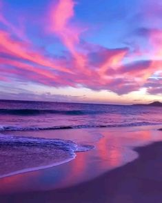Purple Aesthetic Discover Sea at Sunset Aesthetic Photography Nature, Nature Aesthetic, Beach Aesthetic, Aesthetic Movies, Purple Aesthetic, Aesthetic Videos, Aesthetic Pictures, Aesthetic Pastel Wallpaper, Aesthetic Backgrounds