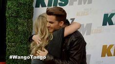 Adam Lambert you give the best hugs ;)