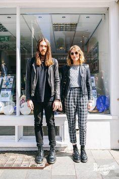 28 Looks Que Prueban Que Un Par De Bototos Es Todo Lo Que Necesitas | Cut & Paste – Blog de Moda