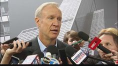 Rauner Speaks on Trump in Sexual Harassment Allegations