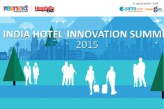 Join us at the India Hotel Innovation Summit 2015. Find out how to leverage real-time business analytic to address operational challenges in the hospitality business. Register today - http://reznext.com/India-Hotel-Innovation-Summit-2015.html