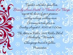 wording for couple wedding invitation | Refrain from using Mr. and Mrs. for your parents