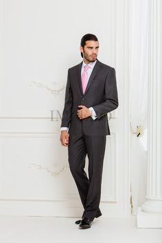 UGS 8013CL  #sposo #groom #suit #abito #wedding #matrimonio #nozze #nero #black