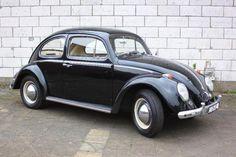 Volkswagen Kever 1200 1962