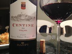 Castello Banfi Centine 2009