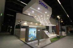#simon #stand at last @Light_Building edition in @messefrankfurt