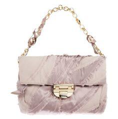NINA RICCI | Patchwork bag