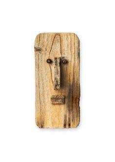Espejo del alma. Caras de madera - Pep Carrió. http://cargocollective.com/pepcarriolab