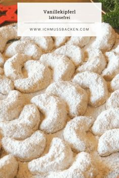 Christmas Sweets, Christmas Baking, Christmas Cookies, Tea Cakes, Cake Cookies, Baked Goods, Sweet Recipes, Cookie Recipes, Sweet Tooth