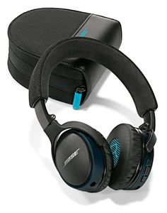 Bose SoundLink on-ear Bluetooth® headphones. $249.95 (For when I am gaming.)