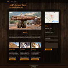Free Website Templates, Sample Websites & Blogs | Webs