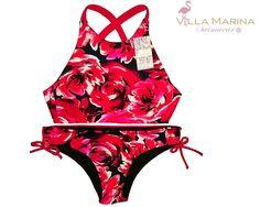 5e4c50395 Exclusivos Trajes De Baño Villa Marina. Bikini - Bs. 39.500