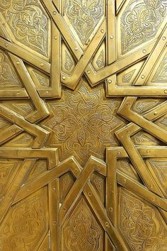 Gold Door | Details | Prophetic Implications