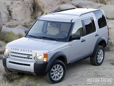 LR3 Land Rover looking to buy should we or should we not?