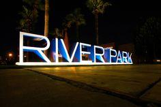 The Shops at Riverpark - Creo Industrial Arts