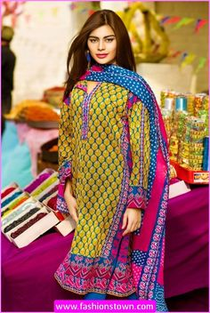 khaadi eid collection 2015 - Google Search