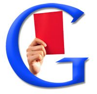 latest Google news on algorithm change gone bad