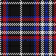 14 Beste Afbeeldingen Van Schotse Ruit Haken