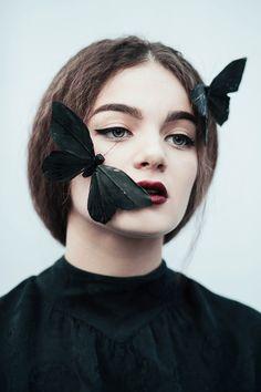 Black by Jovana Rikalo