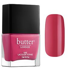 butter LONDON - Primrose Hill Picnic | tropical fuschia pink $15