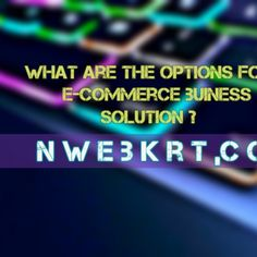The current popularity of this eCommerce website development company can be viewed in the world of internet by knowing its previous work done by them.