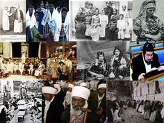 The history and plight of african americas