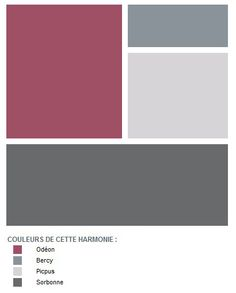 Vendôme is in the spotlight: an intense blue, very urban. To associate with … - Red Wall Colors, House Colors, Living Room Grey, Living Room Decor, Boys Bedroom Paint, Porch Paint, Garden Deco, Room Color Schemes, Home Upgrades