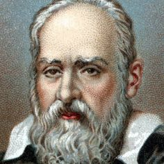 galileo- an Italian astronomer and mathematician whose discoveries using a telescope supported the heliocentric universe theories of Copernicus. His discoveries challenged established scientific and religious thinking. Galileo was an important contributor to the development of the scientific method used by modern scientists.