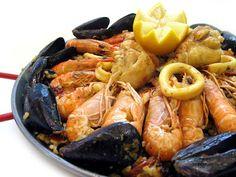 Chef Royale: Paella