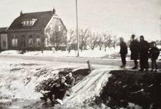 051-Noordweg- huis van familie Tas.