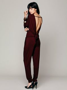 Free People Emily Jumpsuit, $228.00