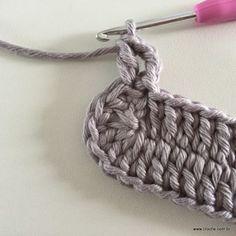 Neste passo a passo vamos aprender a confeccionar oTAPETE OVAL SIMPLES. Tapetes com flores são sempre encantadores, mas os tapetes clean são muito bem vindos Crochet Purses, Merino Wool Blanket, Crochet Necklace, Projects To Try, Angel, Knitting, Jewelry, Crochet Carpet, Oval Rugs