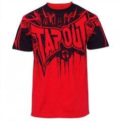 58c92c7c9 Camiseta Tapout Dark Dream Premium T-Shirt Promocao  Camisetas  Tapout  Martial Arts Books