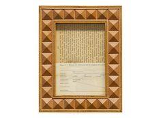 Frame No.134 -Wood Stads-