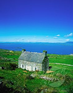 Cape Clear Bay, Ireland