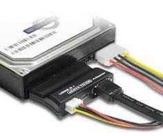 2•Adaptador SCSI (disco duro, conectores, controladora)