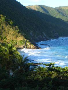 Davis Bay, St. Croix.. #DavisBay #StCroix .. Visit us on Facebook: https://www.facebook.com/groups/imagesfromallovertheworld