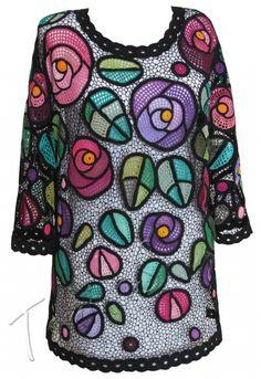 Captivating Crochet a Bodycon Dress Top Ideas. Dazzling Crochet a Bodycon Dress Top Ideas. Crochet Russe, T-shirt Au Crochet, Pull Crochet, Russian Crochet, Mode Crochet, Japanese Crochet, Crochet Tunic, Crochet Girls, Freeform Crochet