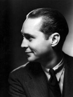 Happy BirthdayFranchot Tone(February 27, 1905 – September 18, 1968)  I ADORED HIM