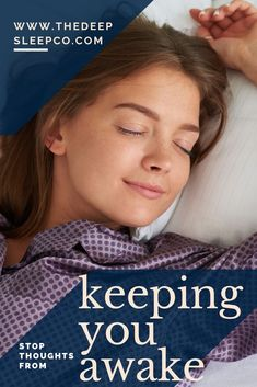 Having trouble falling asleep? Is your head full of worry and negative thoughts? 😧 Find out how to manage negative thoughts that keep you awake at night. Insomnia Remedies, Natural Sleep Remedies, Trouble Falling Asleep, Sleep Medicine, Wellness Activities, Sleep Quotes, Sleeping Beauty Castle, Womens Wellness, Sleepless Nights