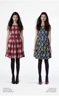 """Dear Creatures """"Harper"""" dress"""
