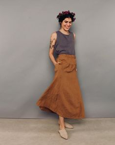 cf0bb8898e90 71 Best Peasant skirt images in 2019 | Gypsy Style, Blouse, Bohemian ...