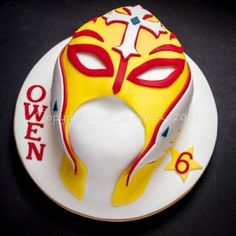 for a WWe party Google Image Result for http://thecakeworks.com/blog/wp-content/uploads/2012/04/theCakeWorks_birthday-cakes_20120310_0005-300x300.jpg