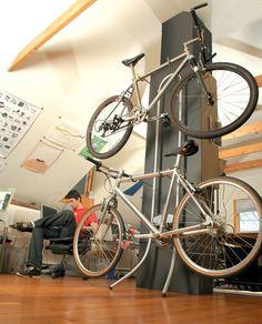 para dos bicis