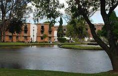 Universidad de las Americas, Cholula, Puebla