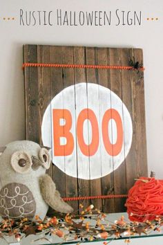 39 Incredibly Easy DIY Halloween Decorations For People Who Hate